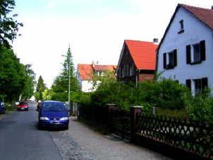 Vermietung Eberstadt Palisadenstraße
