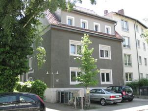 Vermietung Darmstadt Kiesstraße